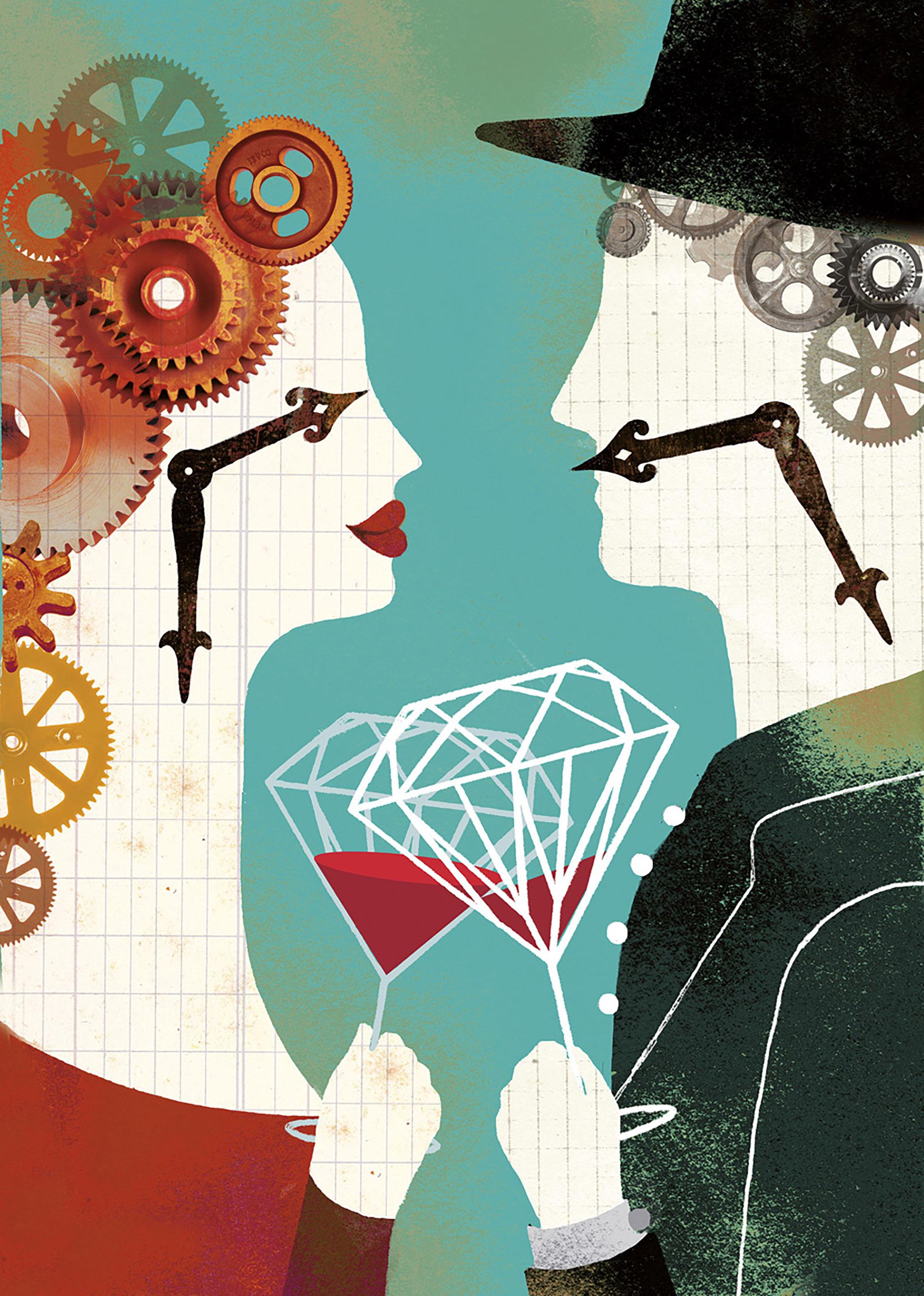 Economy time magazine ilsole24ore
