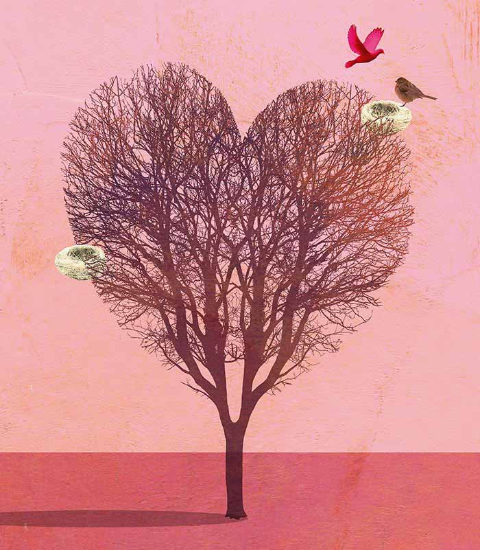 love-nature-cover-personalproject-illustration