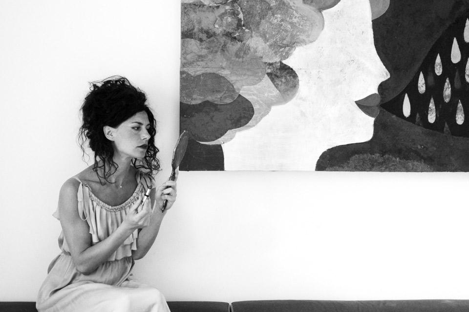 Anna Godeassi illustratrice