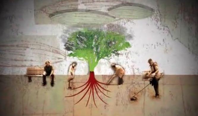 video, illustration